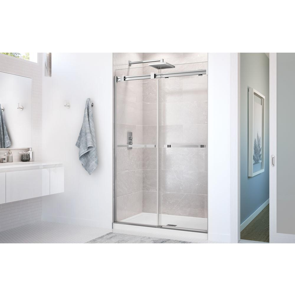Shower door Aker Shower Doors | Kitchens and Baths by Briggs - Grand ...