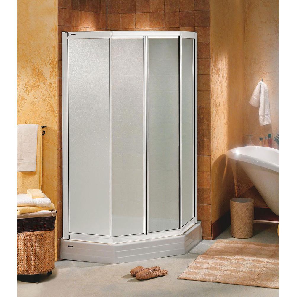 Aker Bathroom Illusion N Angle Slider 40 X 70 Kitchens