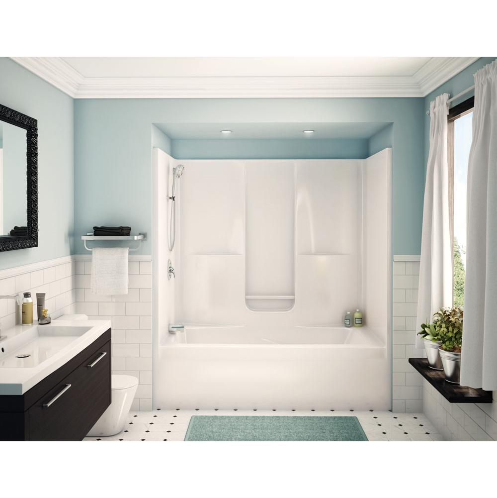 Aker Alcove Shower Enclosures Item 141006 R 000 007