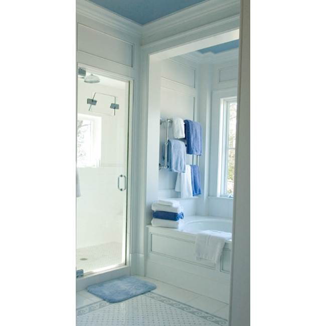 Amba Products Towel Bars Bathroom Accessories item T-2534