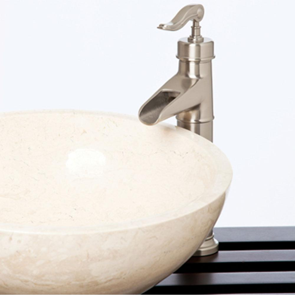 Ambella Home Collection Vessel Bathroom Sink Faucets item 01070-190-036