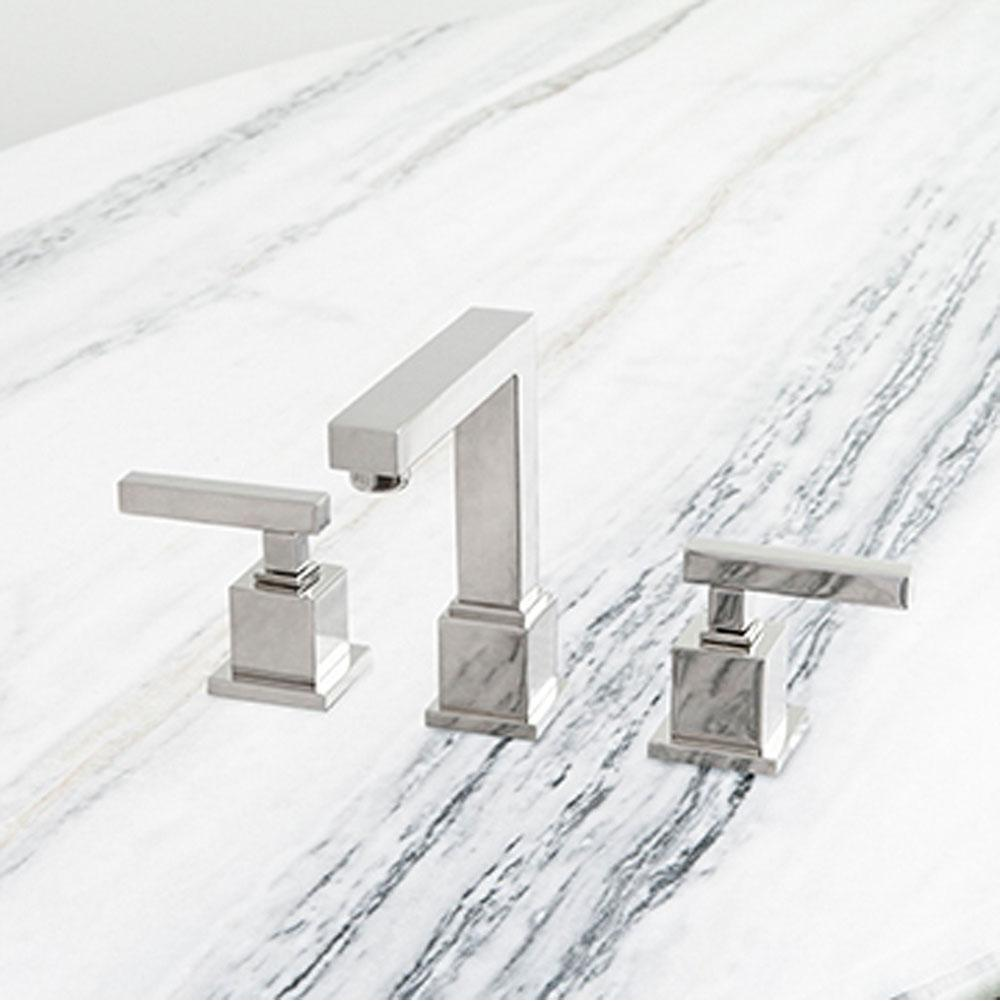 Ambella Home Collection Widespread Bathroom Sink Faucets item 01090-190-603