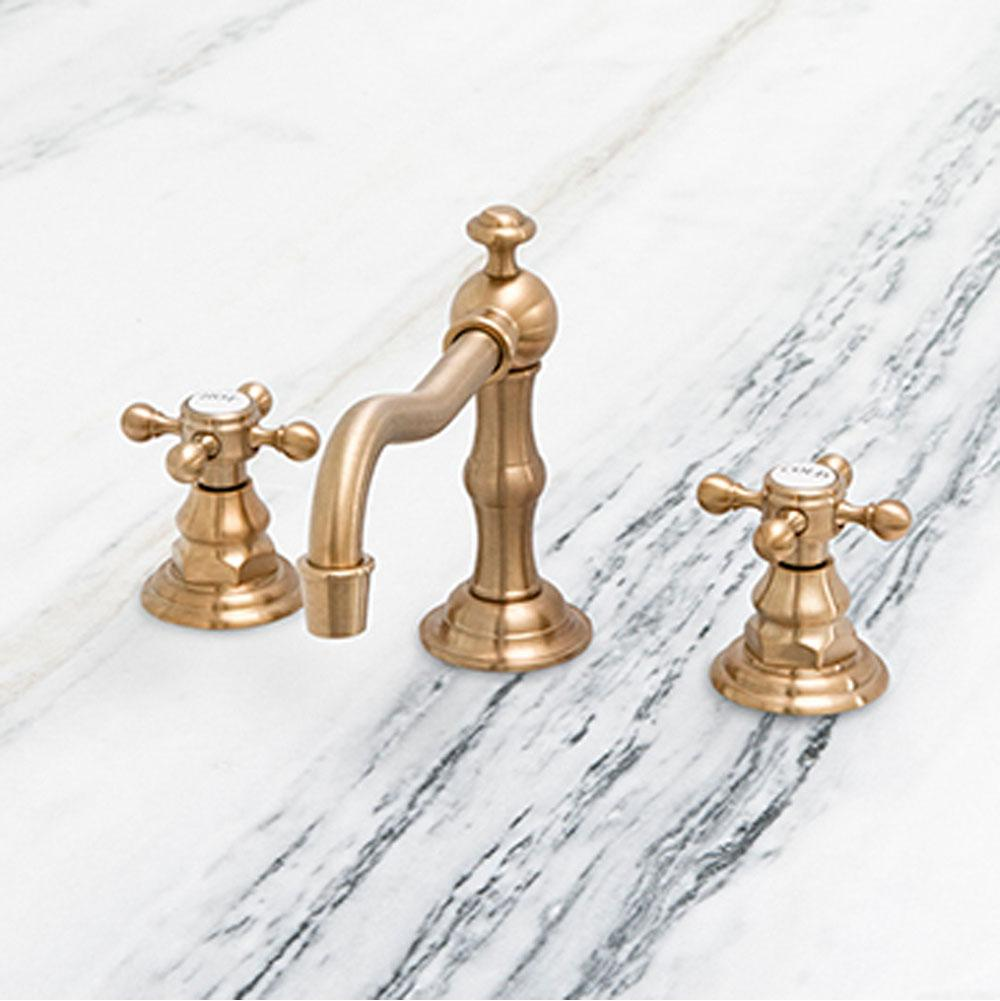 Ambella Home Collection Widespread Bathroom Sink Faucets item 01090-190-606