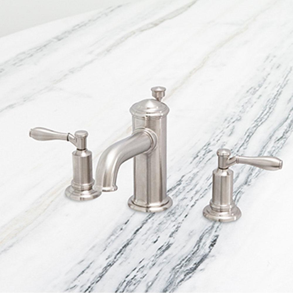 Ambella Home Collection Widespread Bathroom Sink Faucets item 01090-190-607