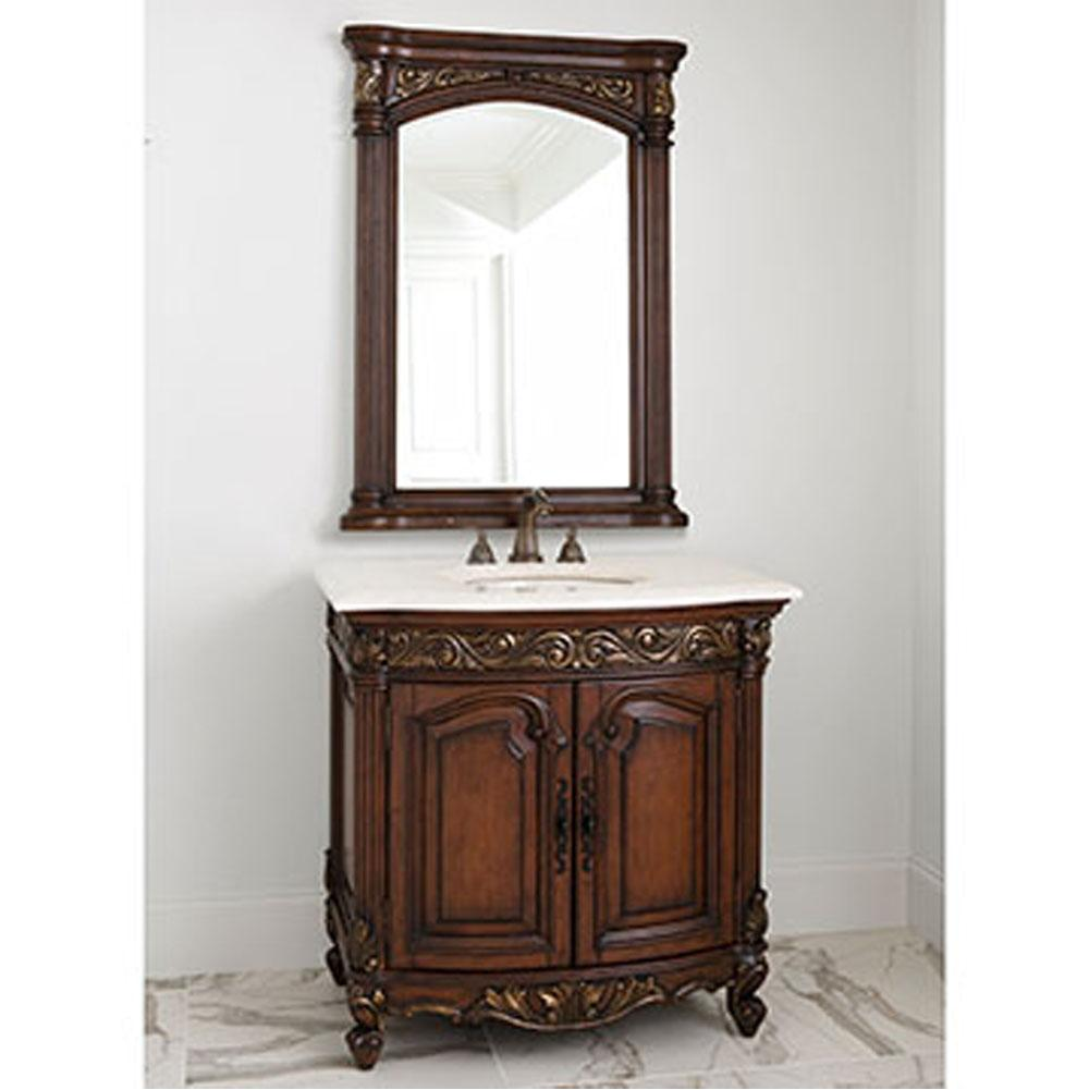 Ambella Home Collection  Vanity Sets item 06227-110-126