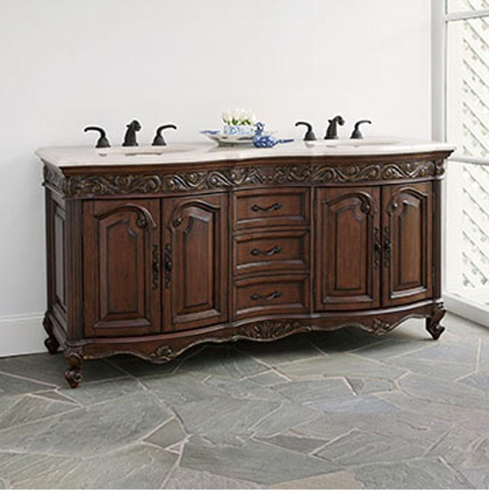 Ambella Home Collection  Vanity Sets item 06227-110-526