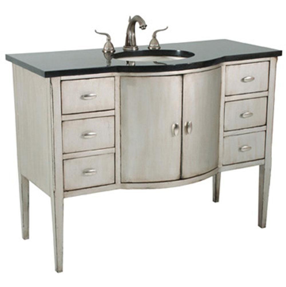 Ambella Home Collection  Vanity Sets item 08939-110-402