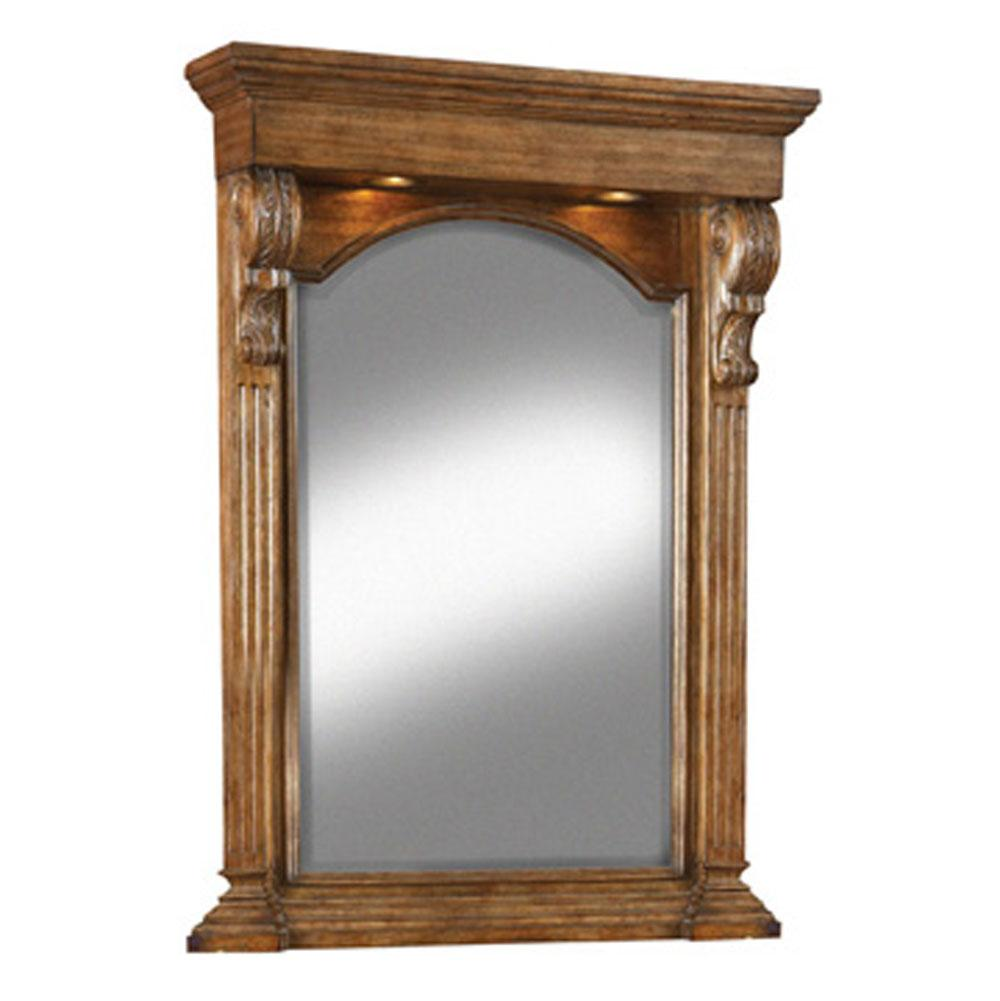 Ambella Home Collection Rectangle Mirrors item 08960-140-033