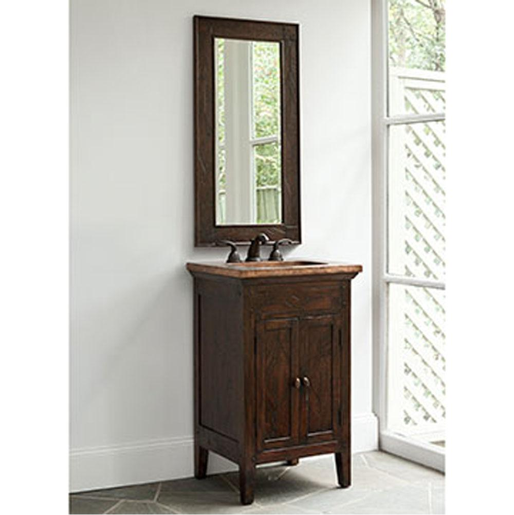 Ambella Home Collection  Vanity Sets item 17518-110-109