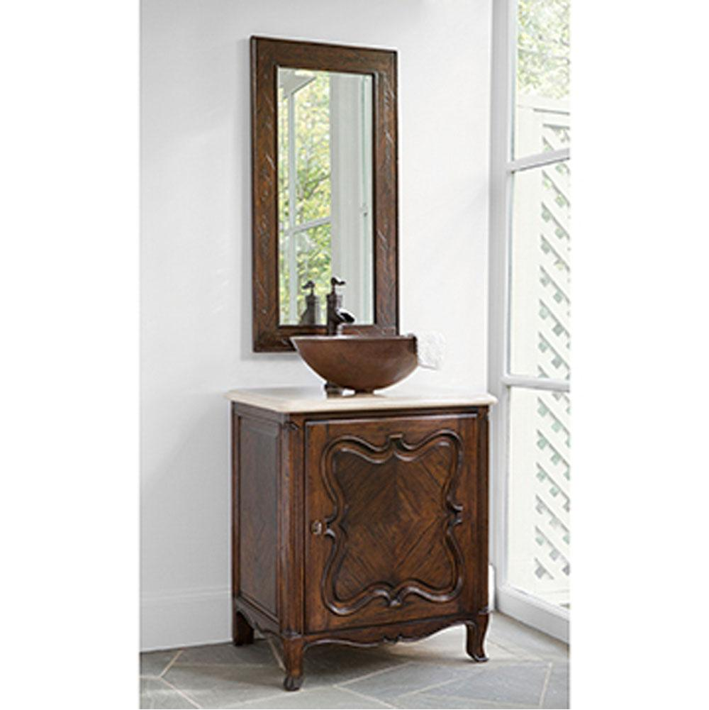 Ambella Home Collection  Vanities item 17552-110-101