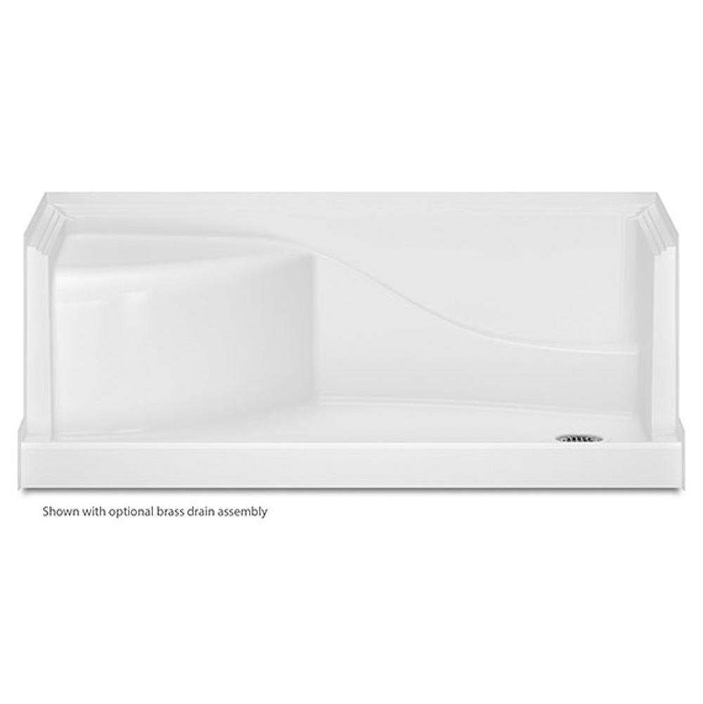 Aquatic 6032APANL-BI at Kitchens and Baths by Briggs Bath showroom ...