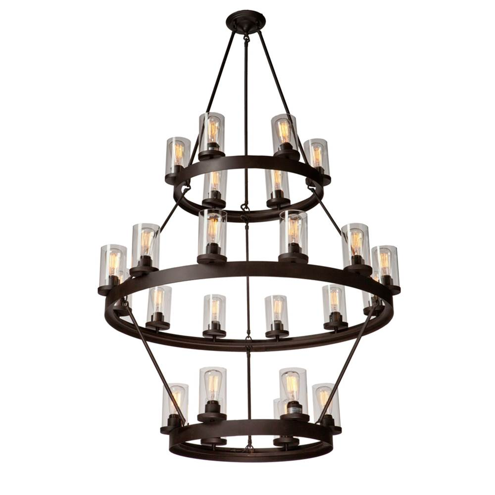 Artcraft Multi Tier Chandeliers item AC10004