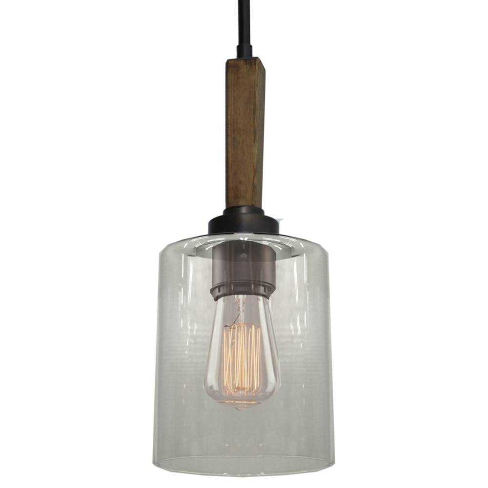 Artcraft Mini Pendants Pendant Lighting item AC10141BU
