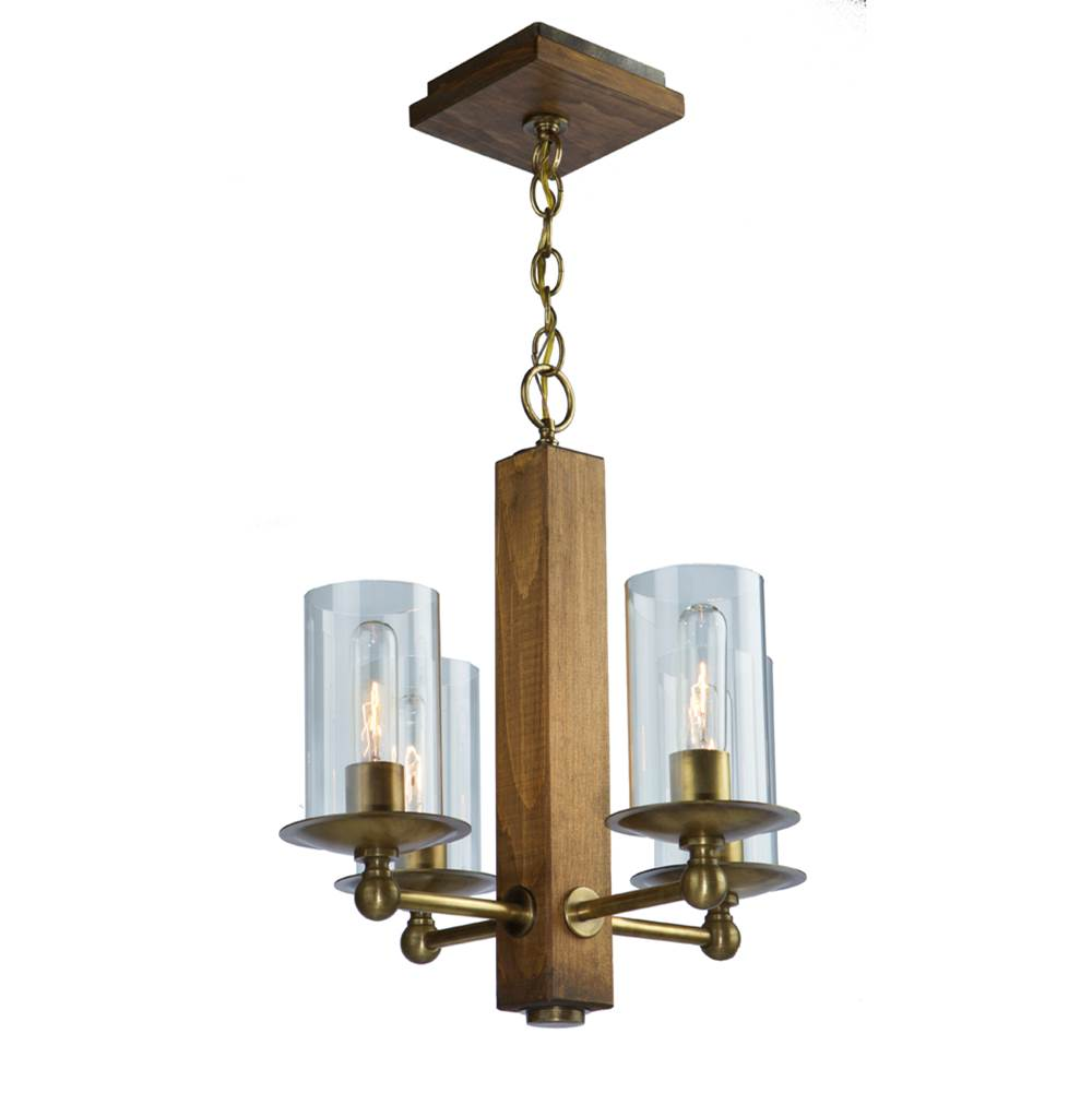 Artcraft Mini Chandeliers Chandeliers item AC10144BB