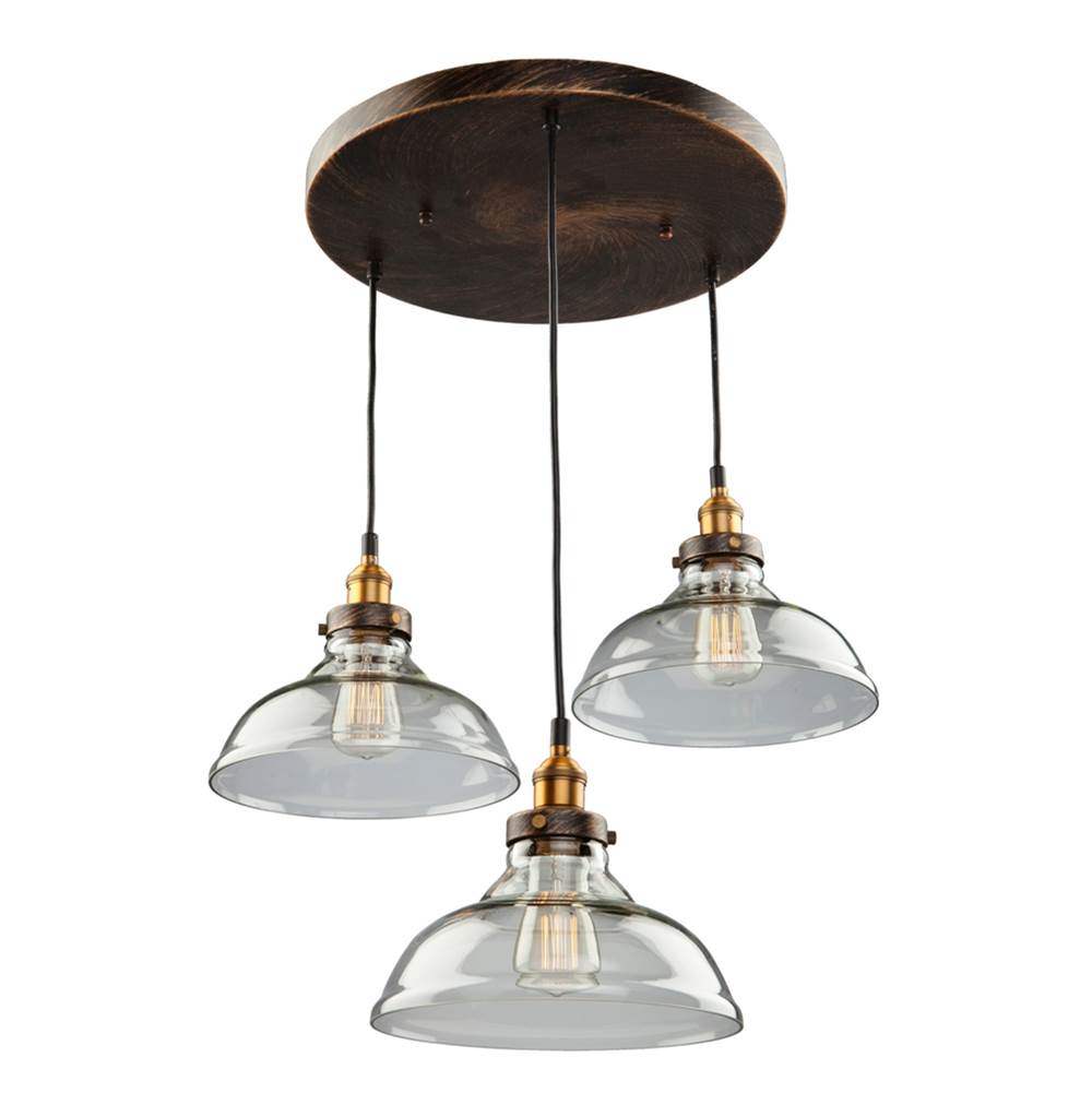 Artcraft Multi Point Pendants Pendant Lighting item AC10173