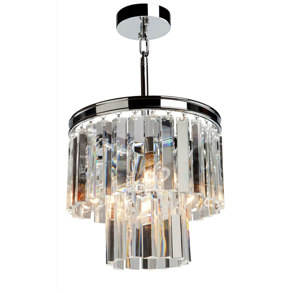 Artcraft Semi Flush Ceiling Lights item AC10403CH