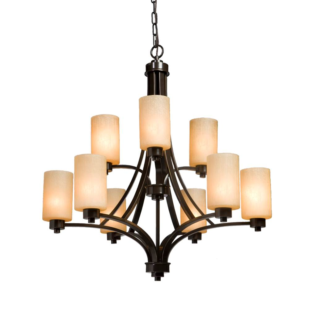 Artcraft Multi Tier Chandeliers item AC1309OB