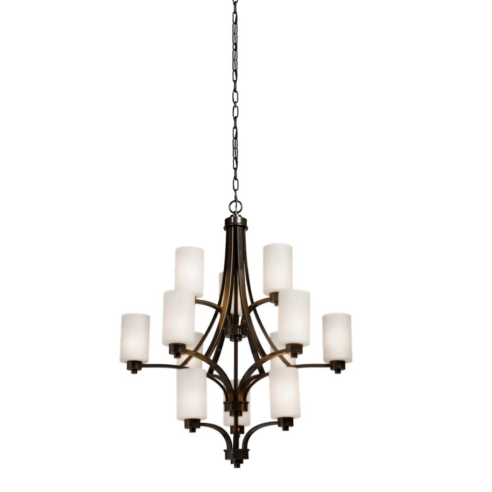 Artcraft Multi Tier Chandeliers item AC1312WH