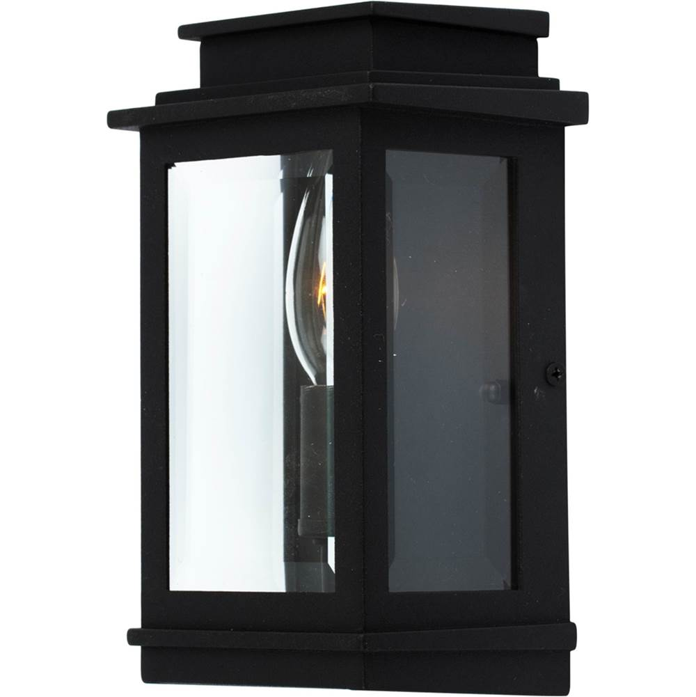 Artcraft Wall Lanterns Outdoor Lights item AC8191BK
