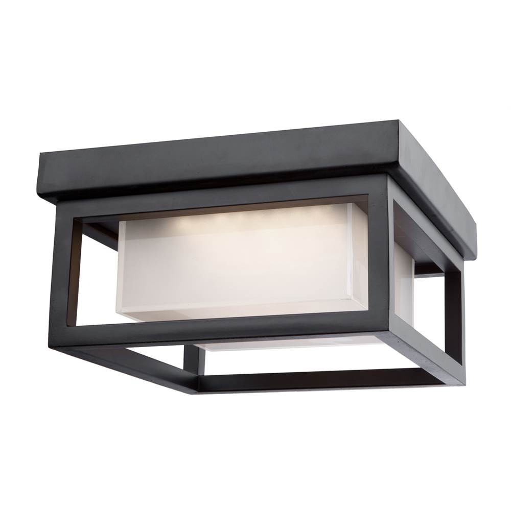 Artcraft Ceiling Fixtures Outdoor Lights item AC9136BK