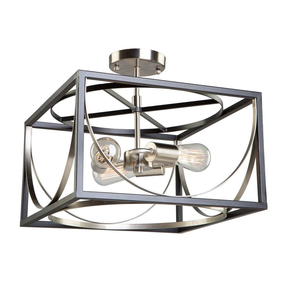 Artcraft Semi Flush Ceiling Lights item CL15093