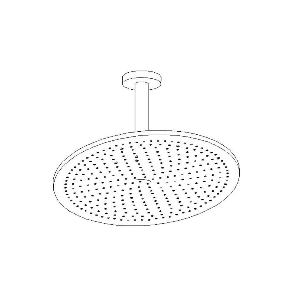 Artos Bathroom Showers Shower Heads Opera   Kitchens and Baths by ...