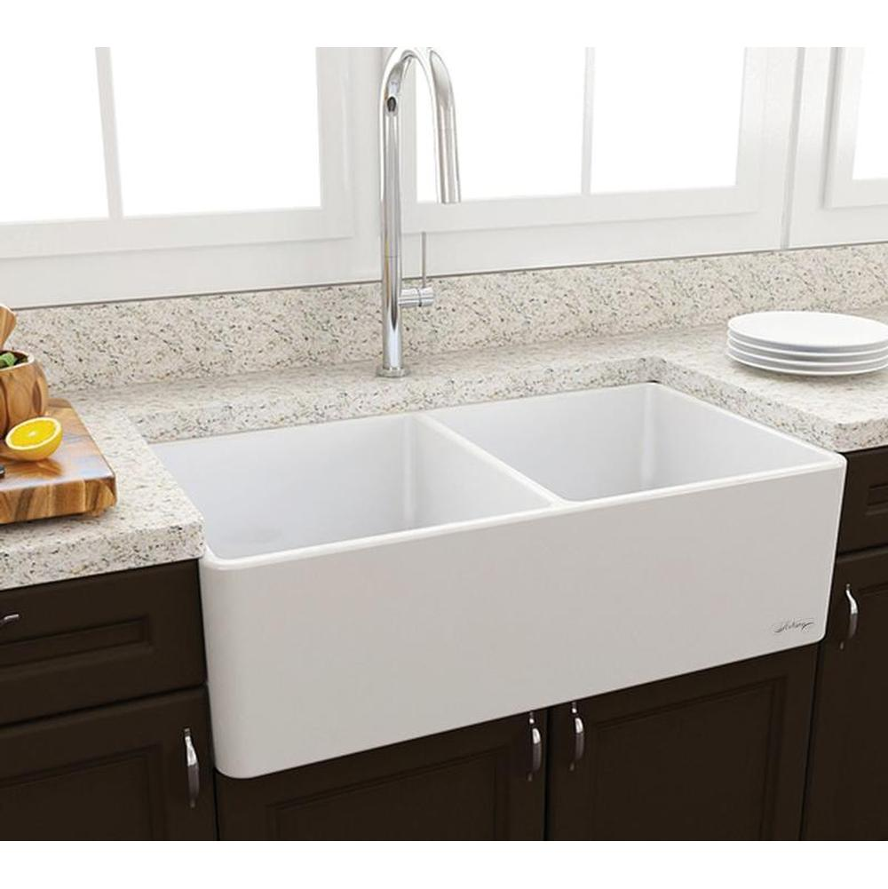 Artisan Manufacturing Undermount Kitchen Sinks item AFC3302