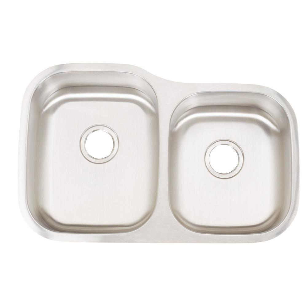 Artisan Manufacturing Undermount Kitchen Sinks item AR3221D97-D