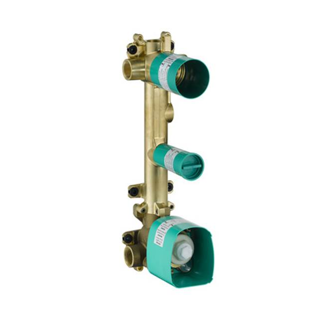 Axor  Faucet Rough In Valves item 36701181