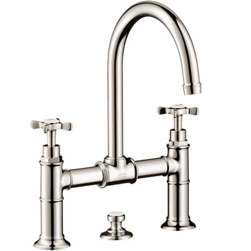 Axor Bridge Kitchen Faucets Item 16510831