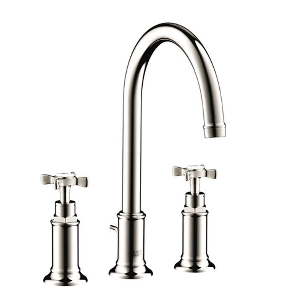 Axor Bathroom Faucets Bathroom Sink Faucets Widespread | Kitchens ...