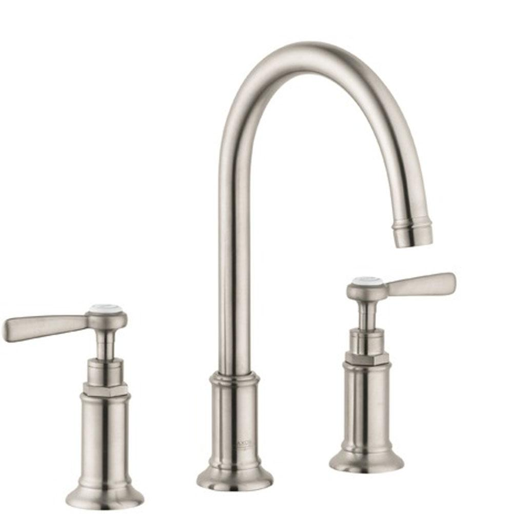 Axor Bathroom Sink Faucets | Kitchens and Baths by Briggs - Grand ...