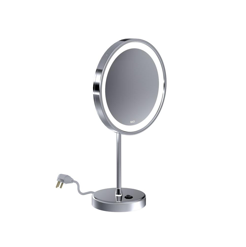 Baci Remcraft Magnifying Mirrors Bathroom Accessories item BSR-321-BNZ