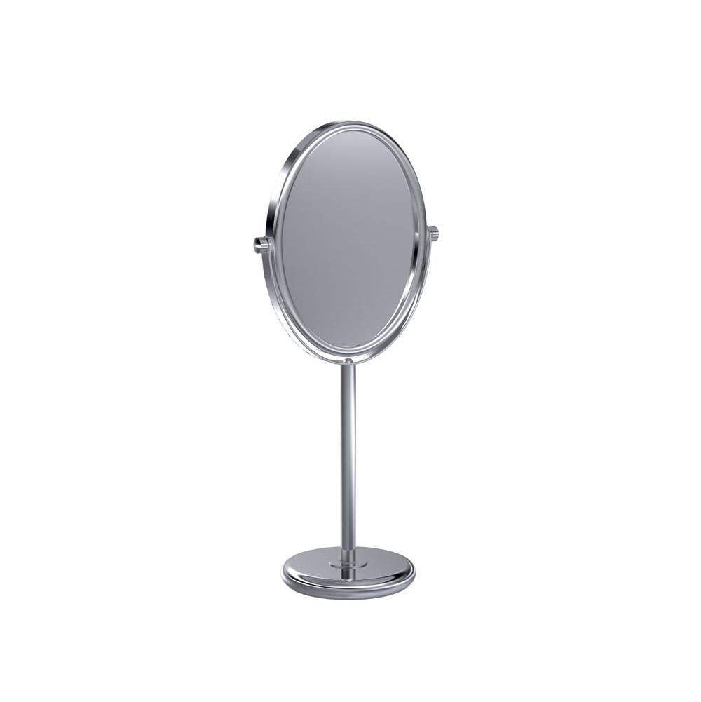 Bathroom Accessories Magnifying Mirrors Bronze Tones | Kitchens and ...