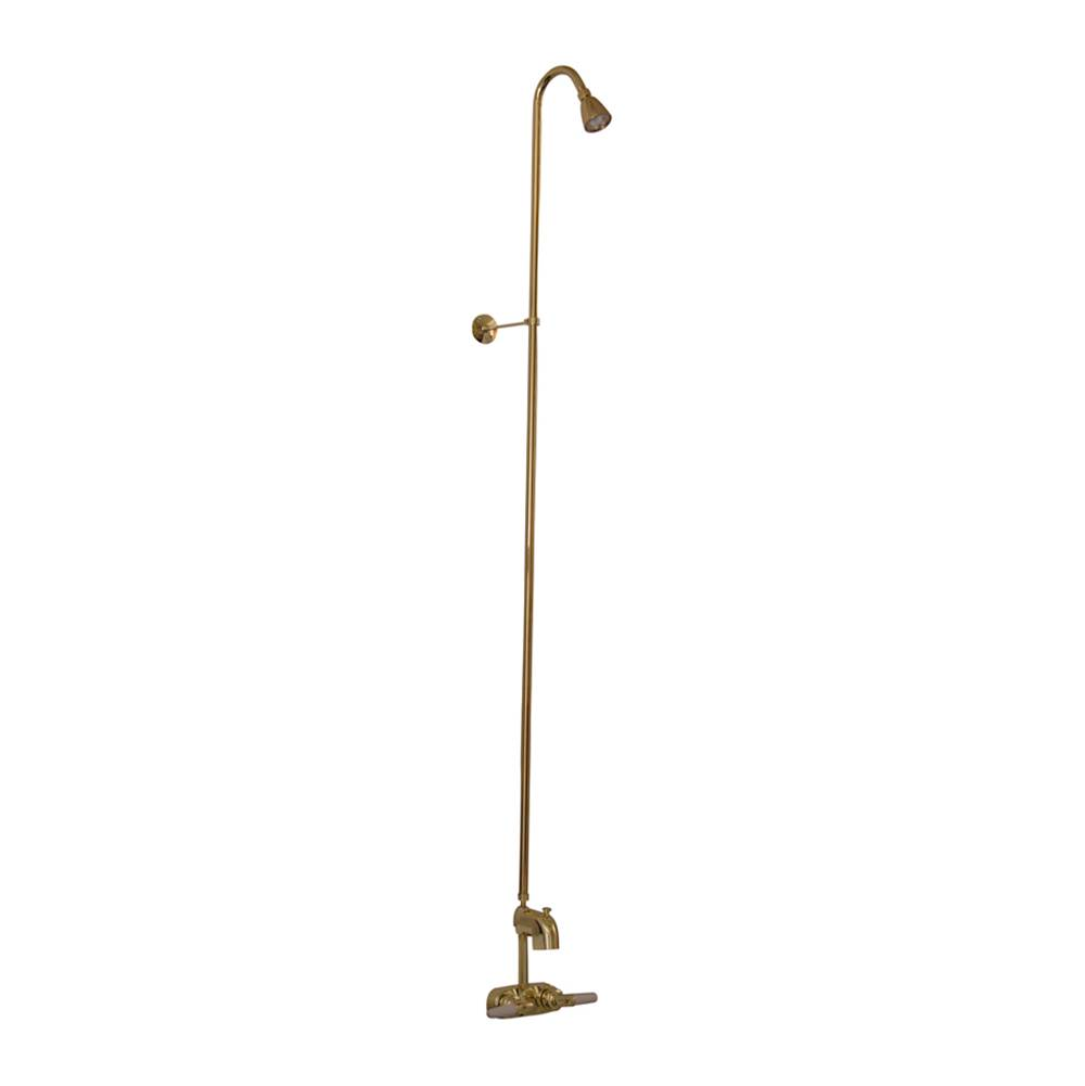 Barclay  Tub And Shower Faucets item 4199-PB