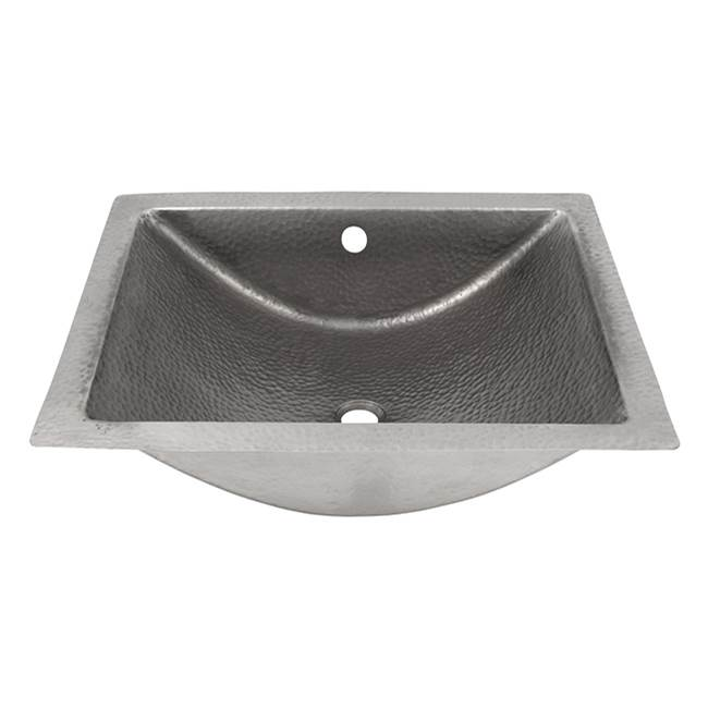 Barclay Undermount Bathroom Sinks item 6752-PE