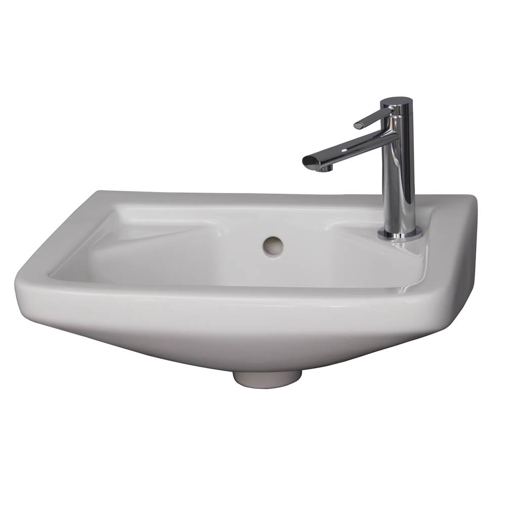 Briggs Bathroom Sinks : Mansfield Plumbing 201810080 at Kitchens and Baths by Briggs Bath ...