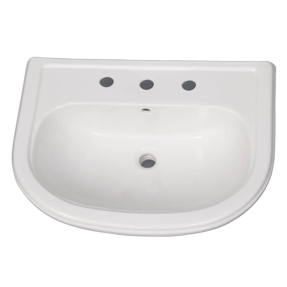 Bathroom Fixtures Kansas City barclay b/3-1058wh at kitchens and bathsbriggs bath showroom
