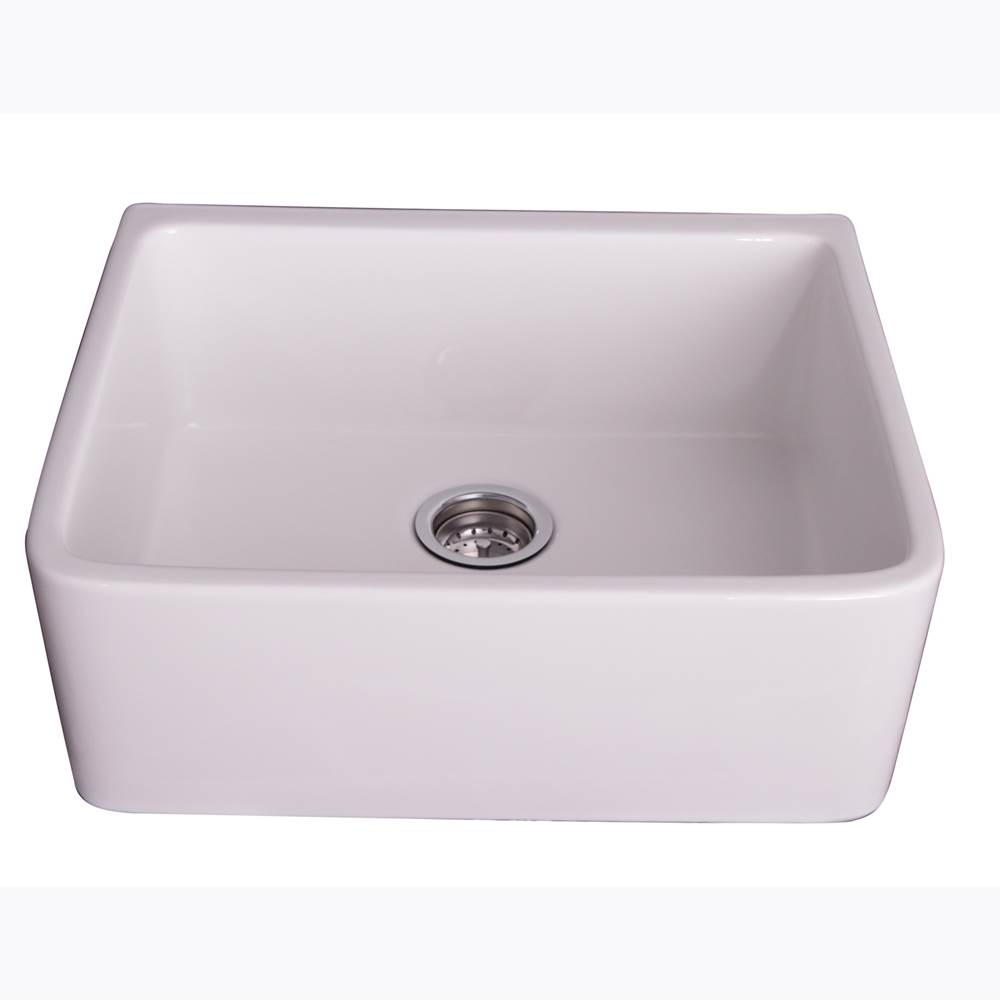 Barclay Farmhouse Kitchen Sinks item FS24-BQ