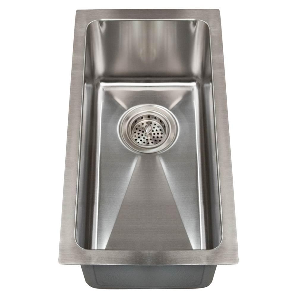 Beautiful Sinks Bar Sinks | Kitchens and Baths by Briggs - Grand-Island  SH45
