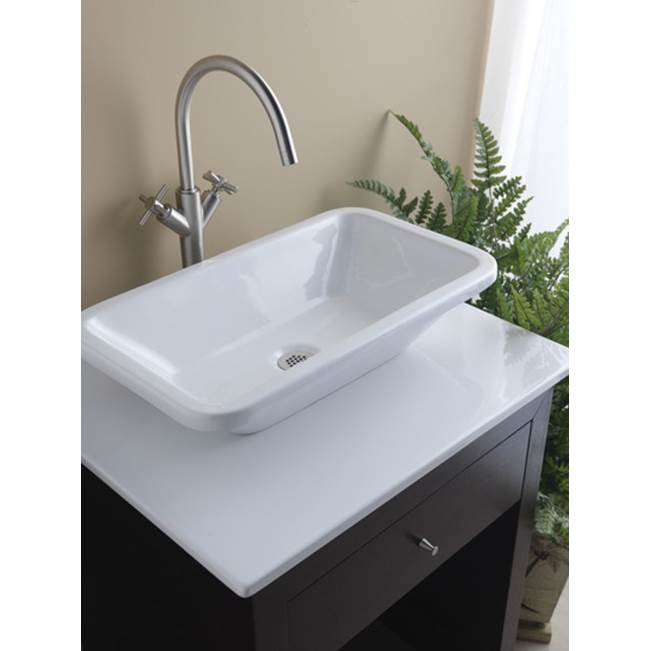 Sinks Bathroom Sinks Wall Mount | Kitchens and Baths by Briggs ...