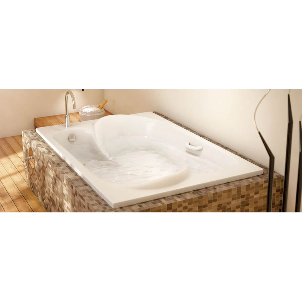 Bain Ultra Drop In Air Bathtubs item AMMA 7048