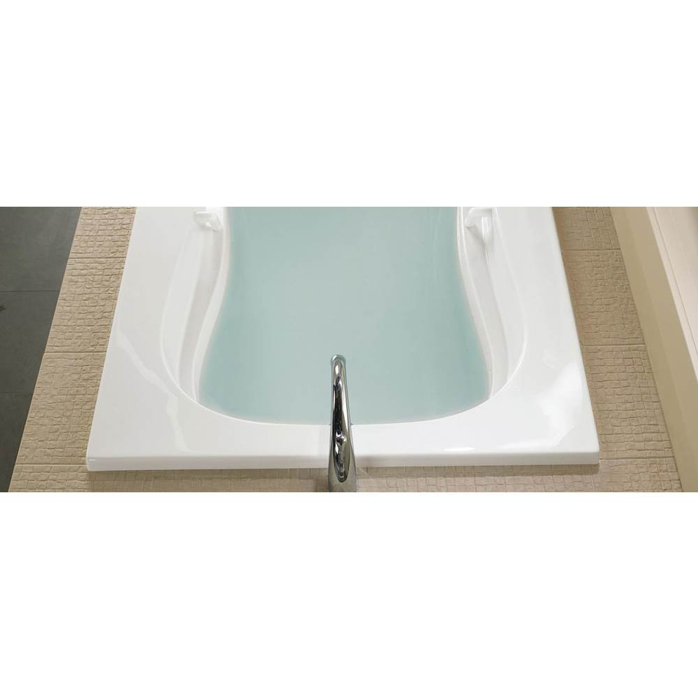 Bain Ultra Drop In Air Bathtubs item AZUR 642