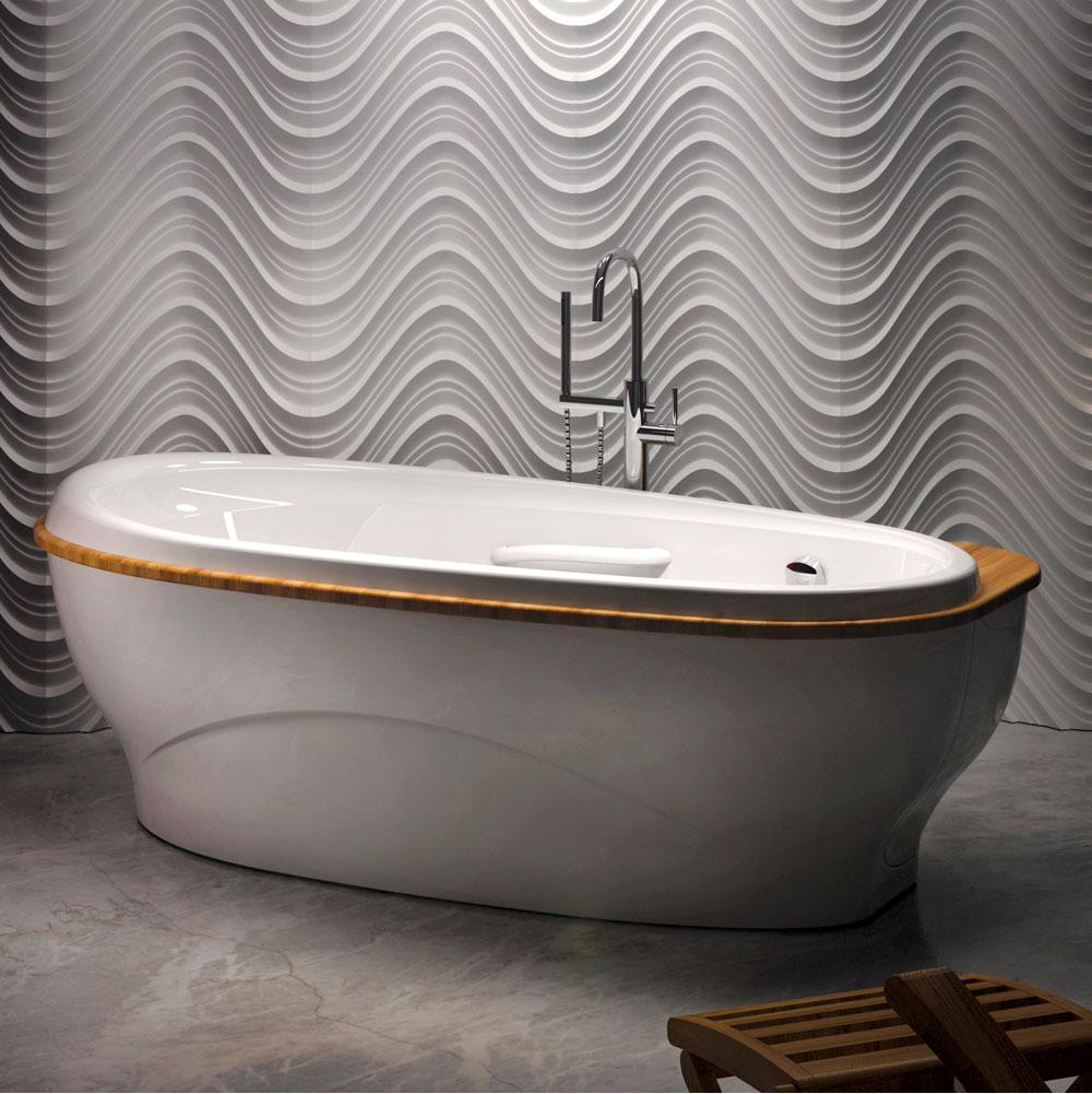 Bain Ultra Tubs   Kitchens and Baths by Briggs - Grand-Island ...