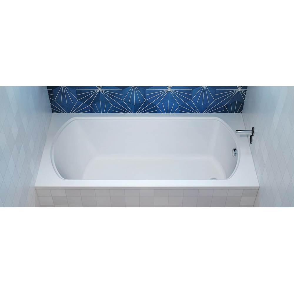 Bain Ultra PRO-MERIDIAN 60 at Kitchens and Baths by Briggs Bath ...