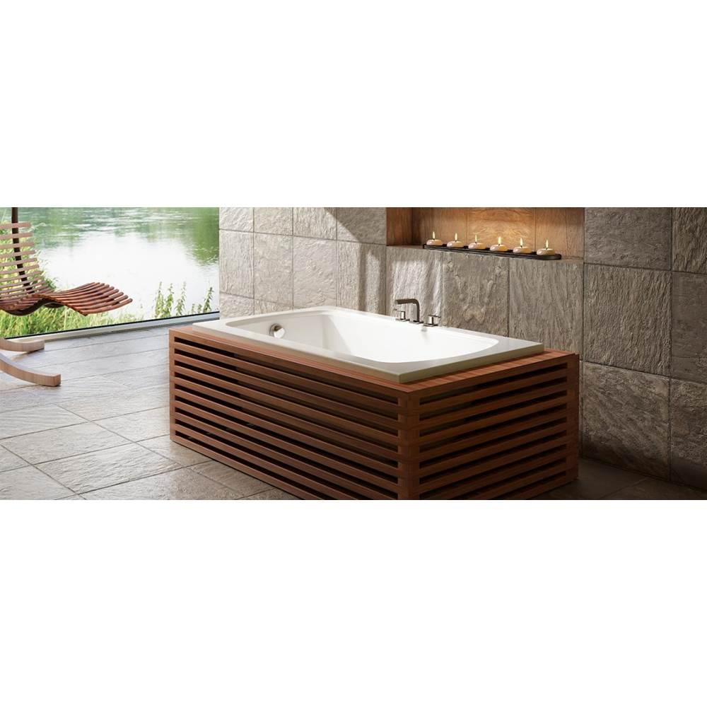 Bain Ultra Tubs Air Bathtubs Drop In | Kitchens and Baths by Briggs ...