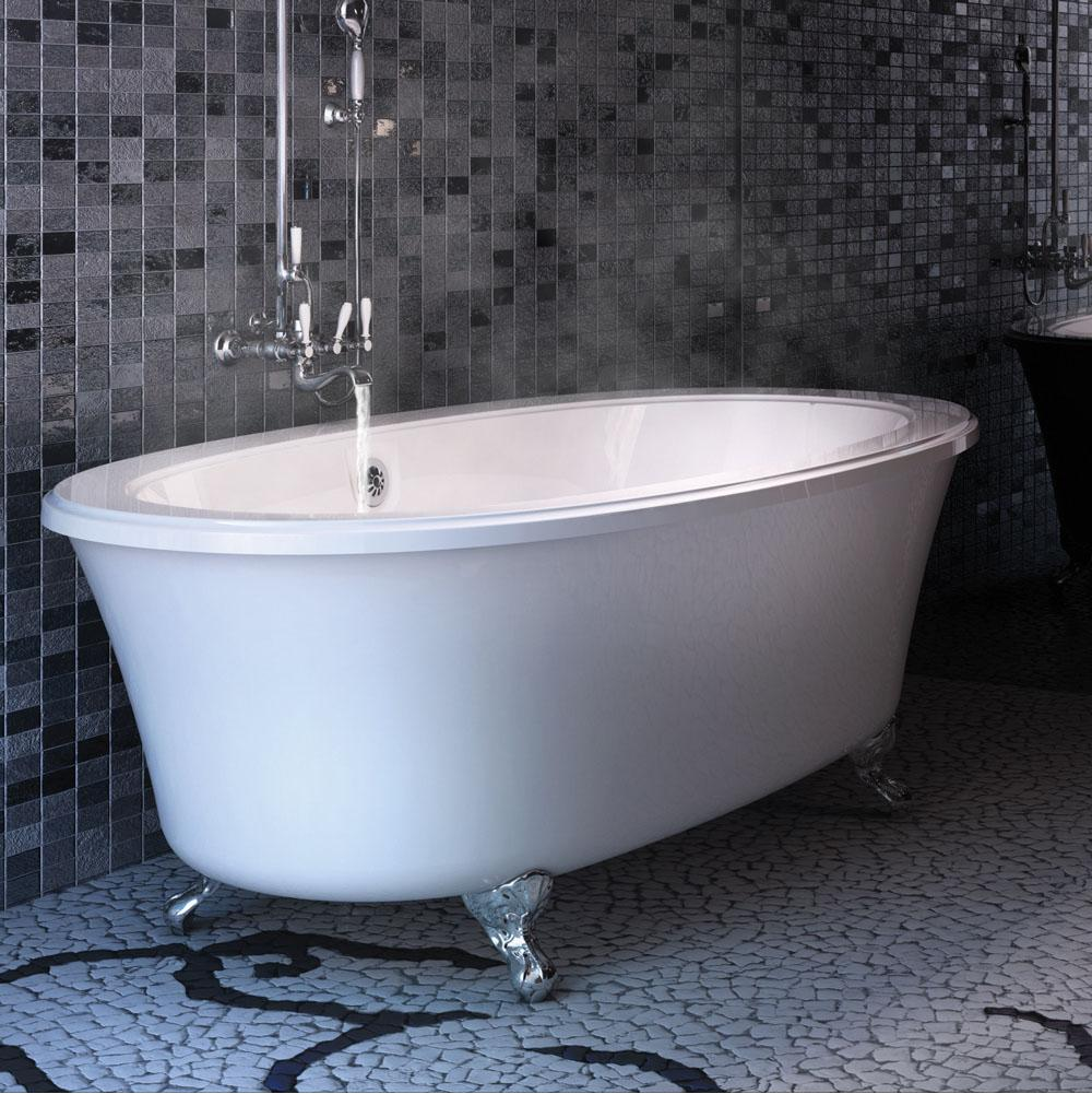 Bain Ultra Free Standing Air Bathtubs item CELLA 7240