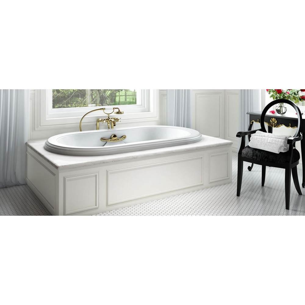 Bain Ultra Elegancia 7242 At Kitchens And Baths By Briggs