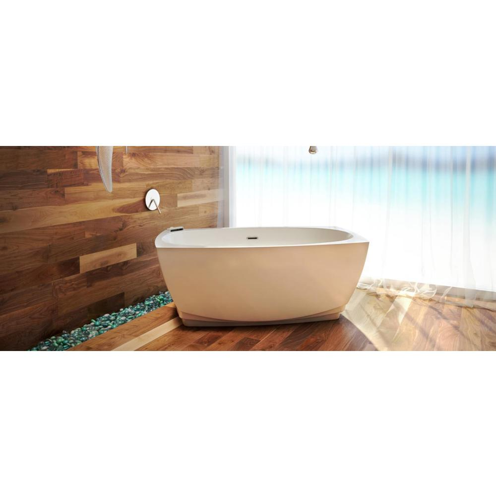 Bain Ultra Free Standing Soaking Tubs item ESTHESIA 6436 Theatre Stage