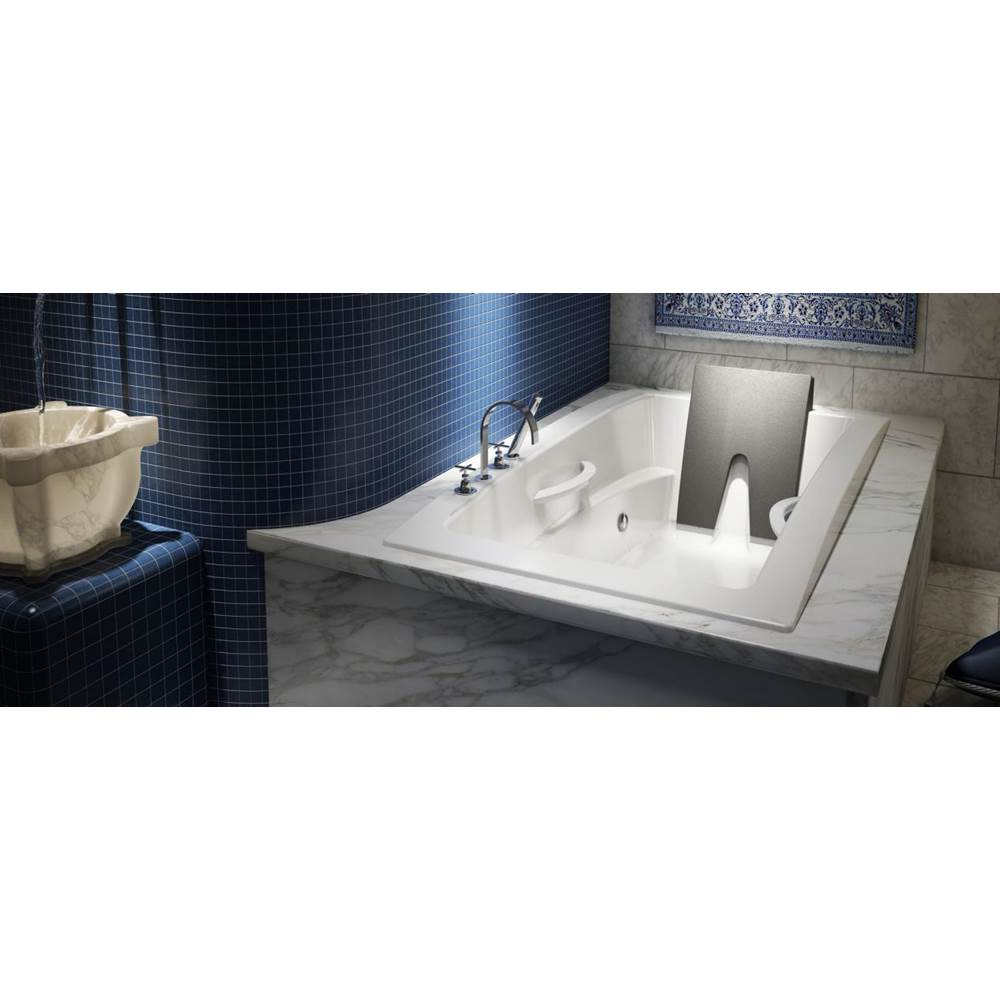 Bain Ultra Drop In Air Bathtubs item INUA 6636